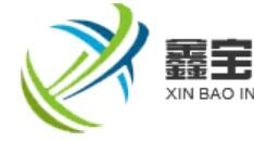 惠州市鑫宝工业设备有限公司