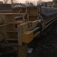 回收压滤机