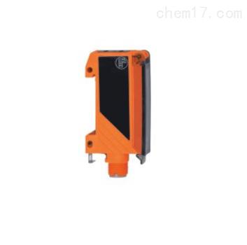 易福门光纤放大器IFM传感器现货