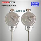 WZK-210熱電偶溫度傳感器 熙正溫度*