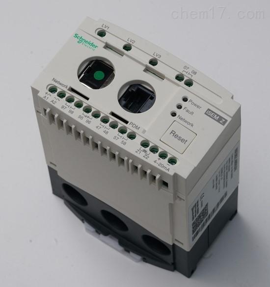 EOCRISEMME-WRUH施耐德韩国三和电动机综合保护器EOCR-ISEMM
