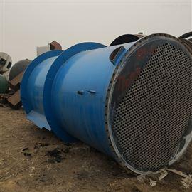 厂家供应二手列管式冷凝器
