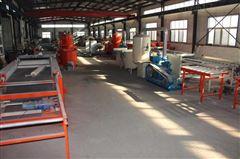 AEPS硅质聚苯板设备