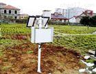 美国1000型土壤水分温度电导率水势监测系统