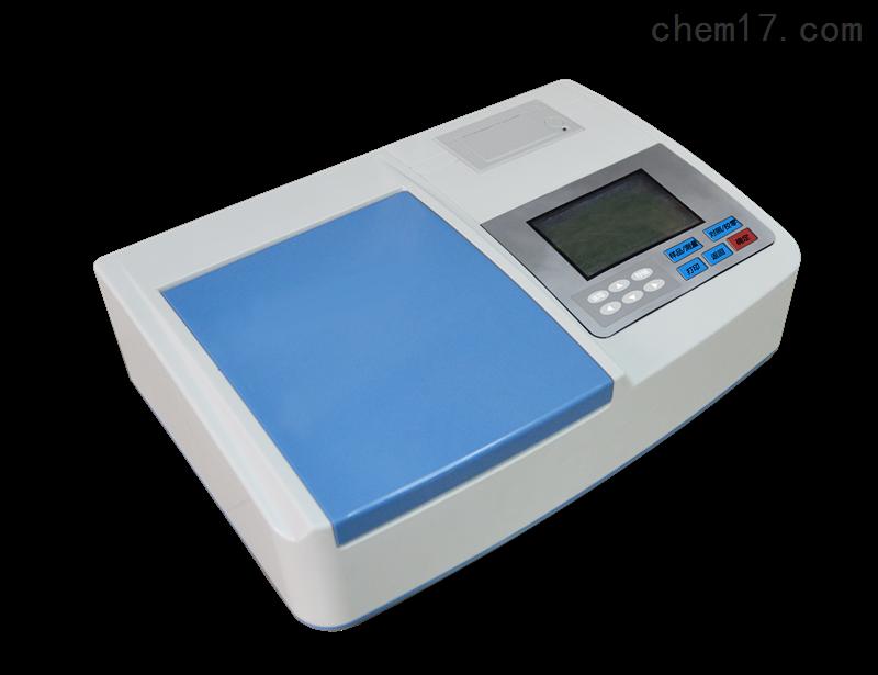 病害肉快速检测仪HX-BH12 全中文液晶显示