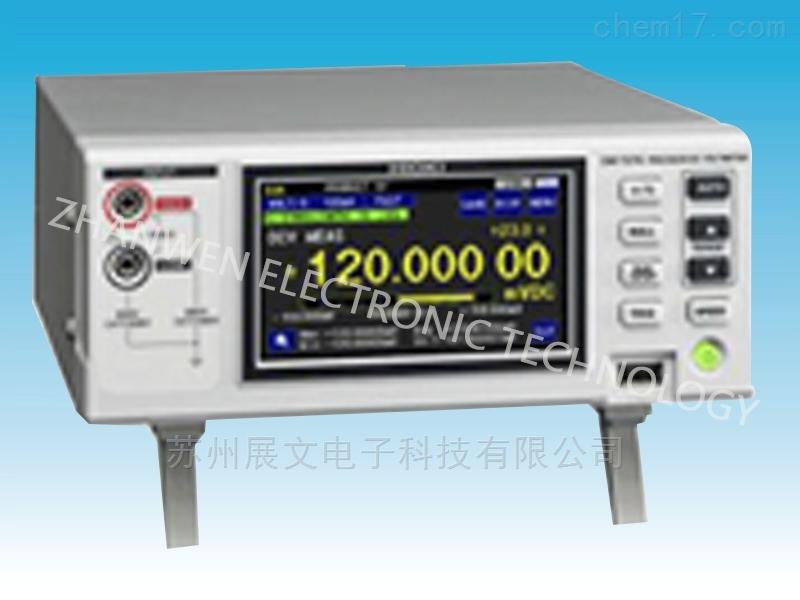 日本日置HIOKI 直流电压计DM7276/7275