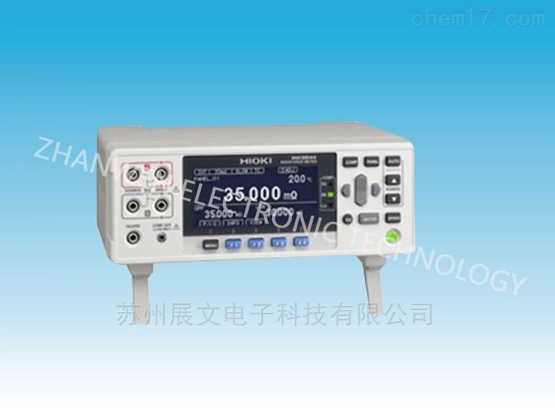 日本日置HIOKI 微电阻计RM3544