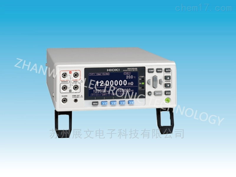 日本日置HIOKI 微电阻计RM3545