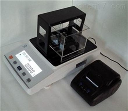 高品质海绵密度测定仪-数显直读