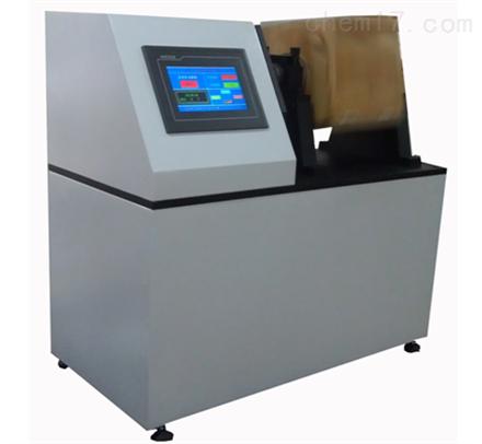 海绵泡沫空气透气率测试仪