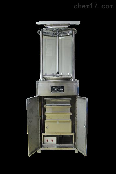 HX-CQ1太阳能虫情测报灯(三层药熏处理虫体)