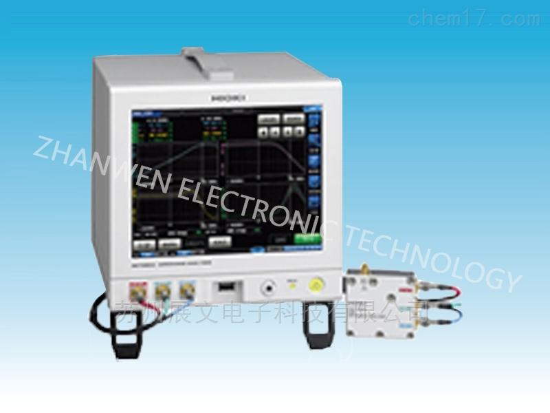 日本日置HIOKI 阻抗分析仪IM7580系列