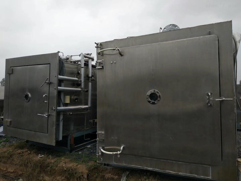 7.5和13平方的冻干机二手7.5和13平方的冻干机专业回收