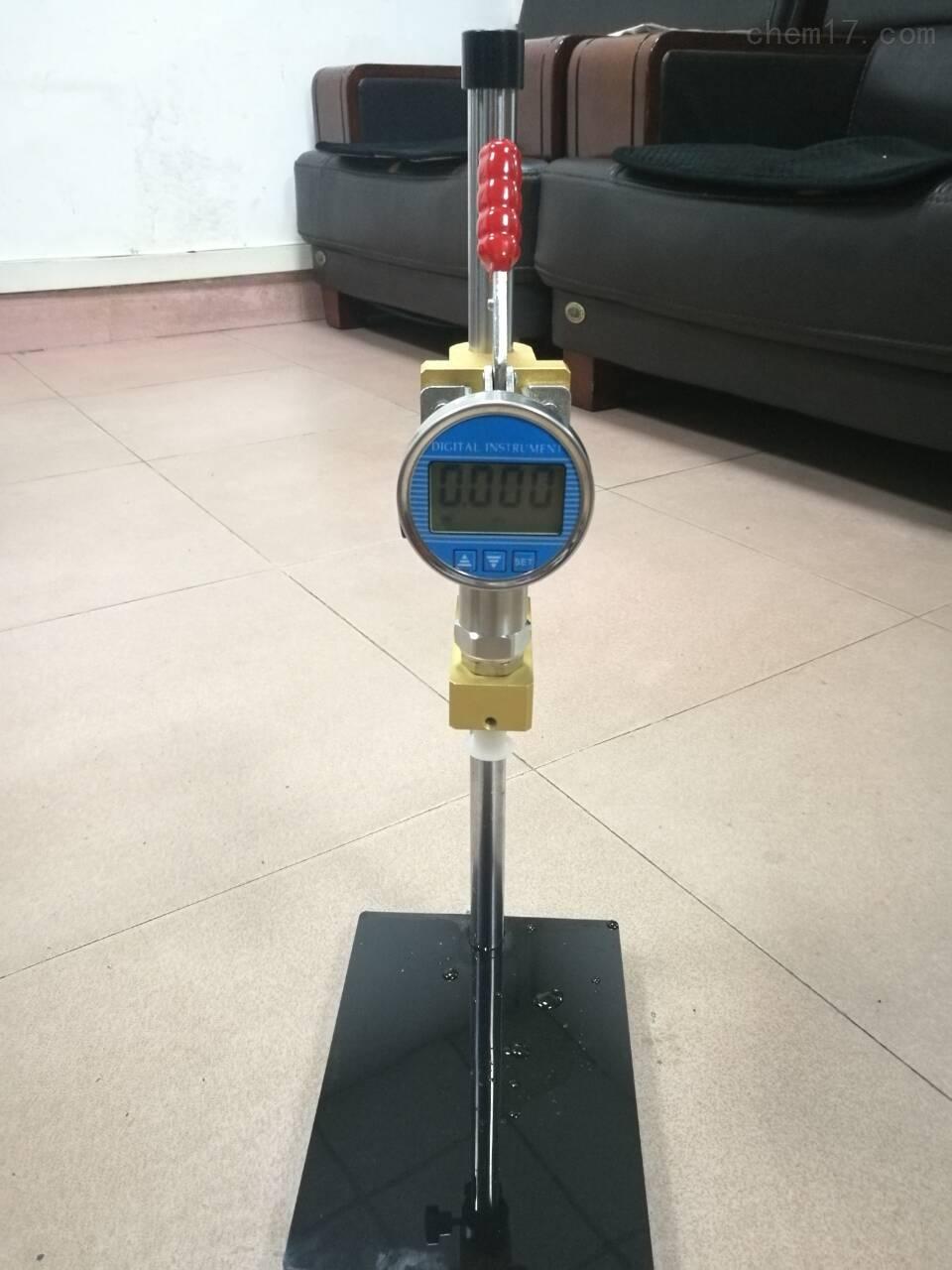 数显台式罐头真空度测定仪