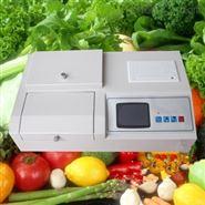 HX-JQ6+甲醛檢測儀(6通道、內置熱敏打印機)