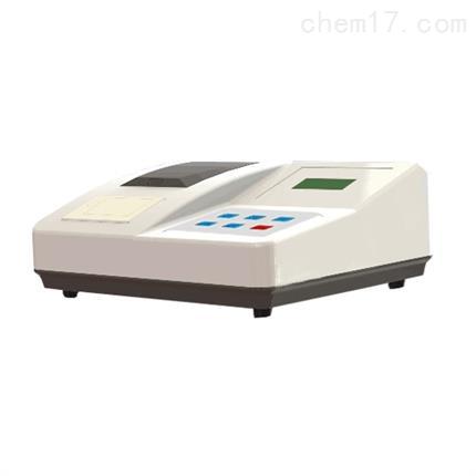 甲醛检测仪HX-JQ1(内置水浴锅、热敏打印机)