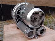 11KW高压鼓风机 漩涡式气泵
