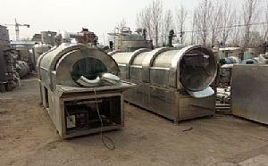 回收二手钛管冷凝器购销二手三效蒸发器