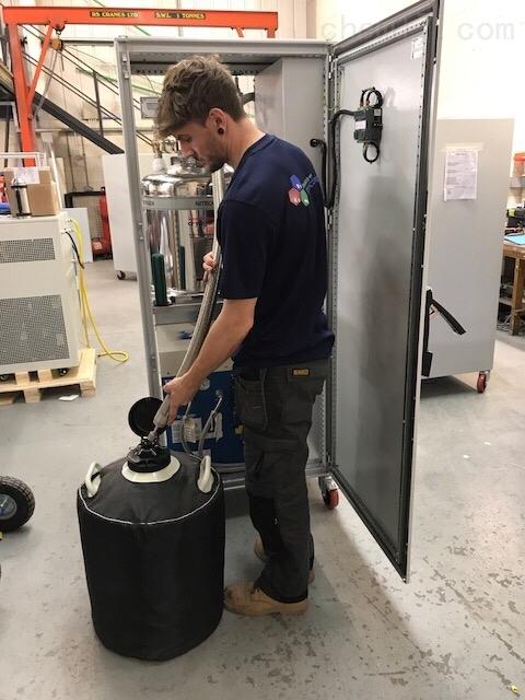 液氮发生器