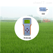 HX-CO2二氧化碳記錄儀 手持農業氣象檢測儀