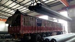 鑫大保温材料-耐高温聚氨酯保温管