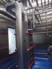 硅酸铝铁皮保温工程
