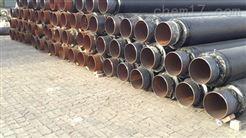 供应钢套钢预制无缝保温管现货