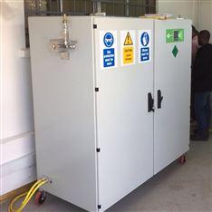 英国进口65升每天风冷节能型液氮制备机