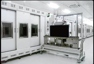 液晶屏老化箱 C3-002 l 台车推入式