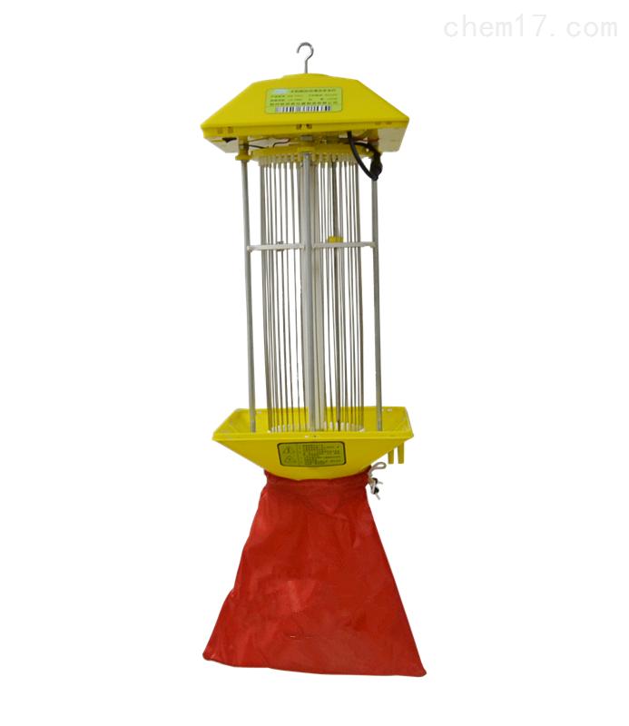HX-PS2型频振式杀虫灯(双竖网、交直流电)