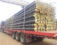 天津镀锌钢管保温管,天津管道保温公司