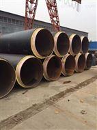 镀锌铁皮架空聚氨酯保温管厂家