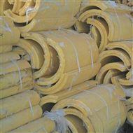 上海硬质闭孔聚氨酯泡沫塑料管壳