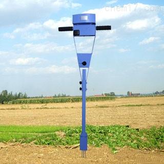 HX-WS1便携式无线墒情监测仪 土壤墒情速测仪