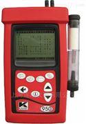 英国凯恩KM950燃烧效率分析仪