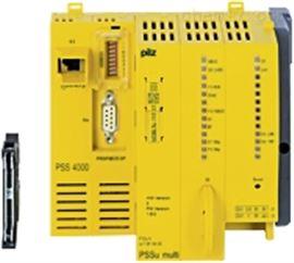 PILZ皮尔兹PSSu H PLC1 FS DP SN SD 312071