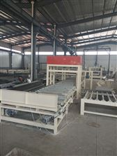 th001厂家生产匀质板设备保质保量操作简单