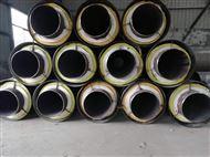 四川蒸汽直埋保温管,四川热力保温防腐管