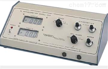 201T隐形眼镜(接触镜)透氧率测试仪