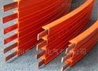 无接缝滑触线DHE-4-25/125