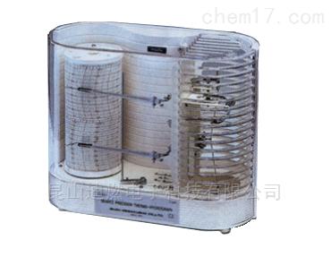 ISUZU温湿度记录仪