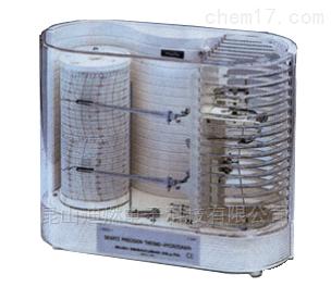 ISUZU TH-27R温湿度记录仪