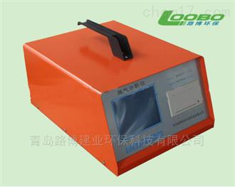 LB-5Q五组分汽车尾气分析仪机动车废气排放检测