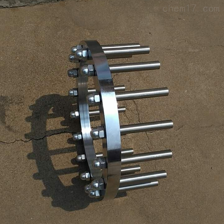 自密实混凝土J型环流动仪