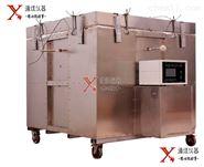 钢结构防火涂料隔热效率耐火极限试验炉