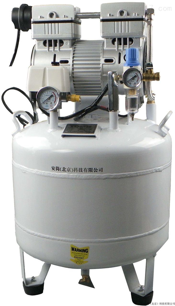 AA38静音无油空气泵 高效率,低能耗,高性能