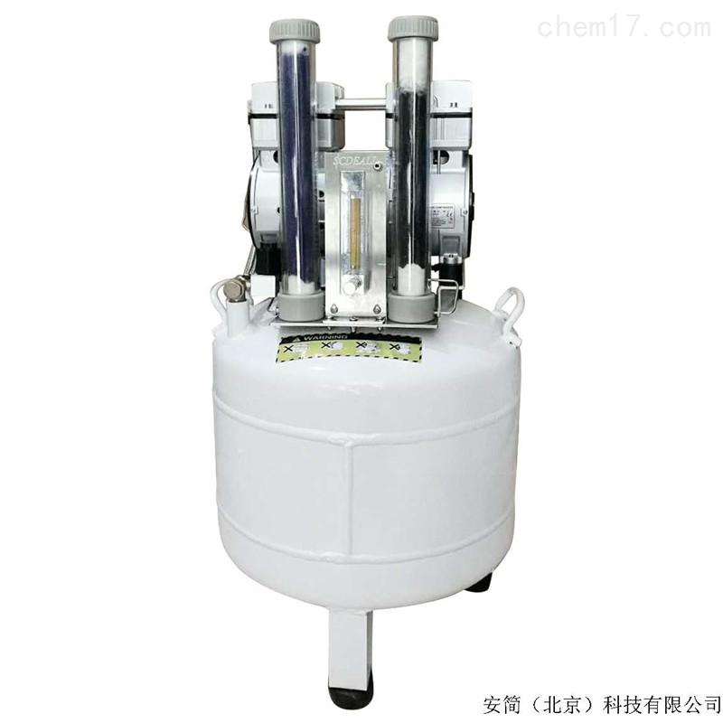 低噪音空气泵AA10L 安简空气发生器