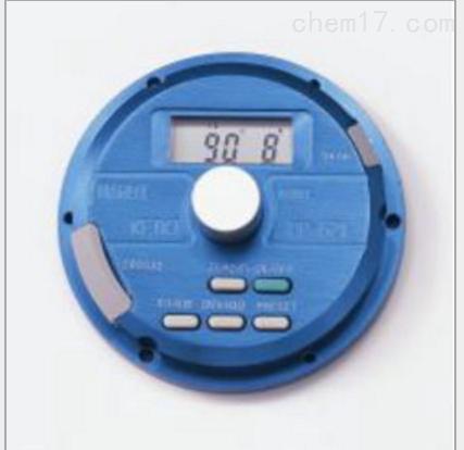 绿测器MIDORI数显角度感应器