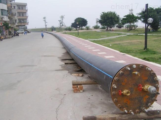 伊川聚乙烯给水管/PE灌溉管厂家