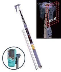 日本村田机械旋转激光水平接收器辅助设备